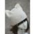 Marfim Simples Ear Bonito Do Gato Meow Kitty Mulher Tricô de Lã Beanie Chapéus para Mulheres Handmade Adulto Inverno Quente Menina CapA127
