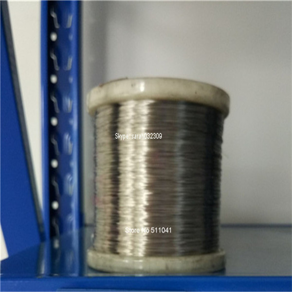 Gr1 Titanium  Wire Dia 0.3mm ,1kg ,free Shipping