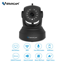 VStarcam HD Wireless IP Camera WiFi Video Surveillance Camera Indoor Outdoor 720P Home Security Wi Fi