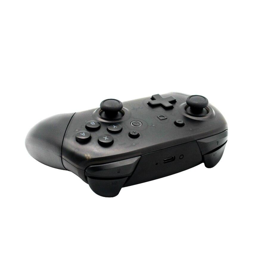 Nintend Switch Game Wireless Joystick Controller for NS Pro Bluetooth Gamepad  Support Somatosensory Vibration R20 3