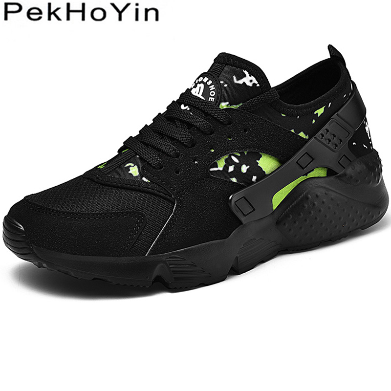 Brand Light Soft Men Casual Shoes Black Zapatos Superstar Footwear Fashion Sneakers Male Walking Shoes Men Outdoor Shoes Big image