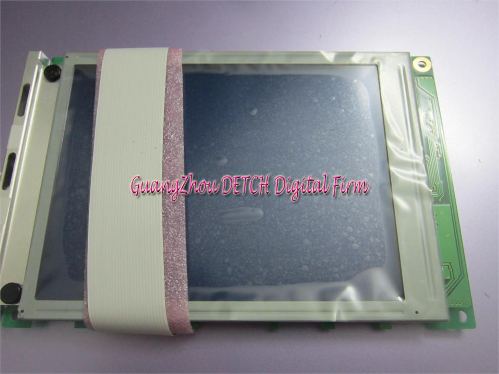 Industrial display LCD screen 320240A1 REV.D LCD industrial display lcd screenoriginal display lq10d367 used 90