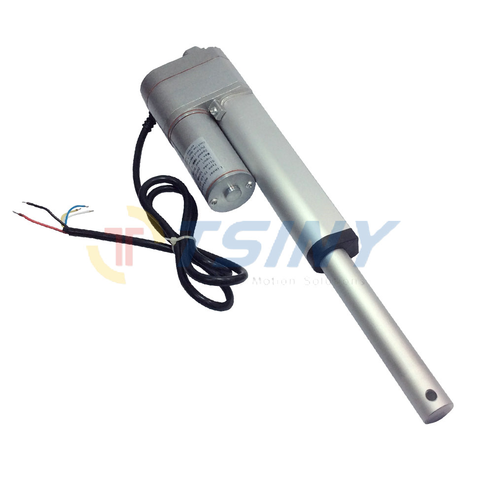 10K Potentiometer Feedback 12VDC Electric Linear Actuator Motor 200mm/8 stroke grain door/gate elevator actuator industrial10K Potentiometer Feedback 12VDC Electric Linear Actuator Motor 200mm/8 stroke grain door/gate elevator actuator industrial