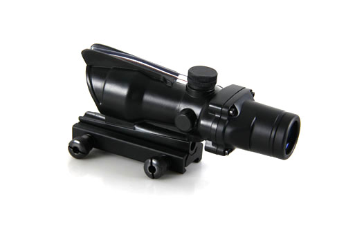 Hunting 4x32 Tactical Optical Riflescope Military Army Paintball Gun Aim Shooting Spotting Sight Scope For Airsoft Fiream Optics