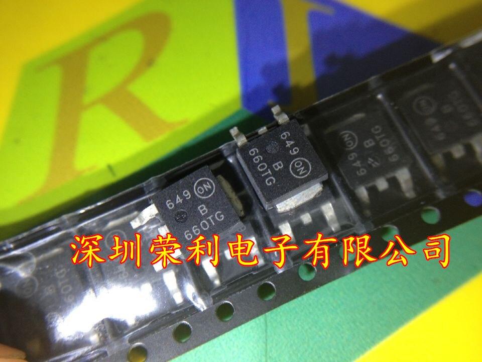 Цена MBRD660CTT4G