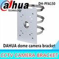 Dahua suporte dh-pfa150 indoor wall mount bracket suporte da câmera dome ao ar livre câmera ip suporte