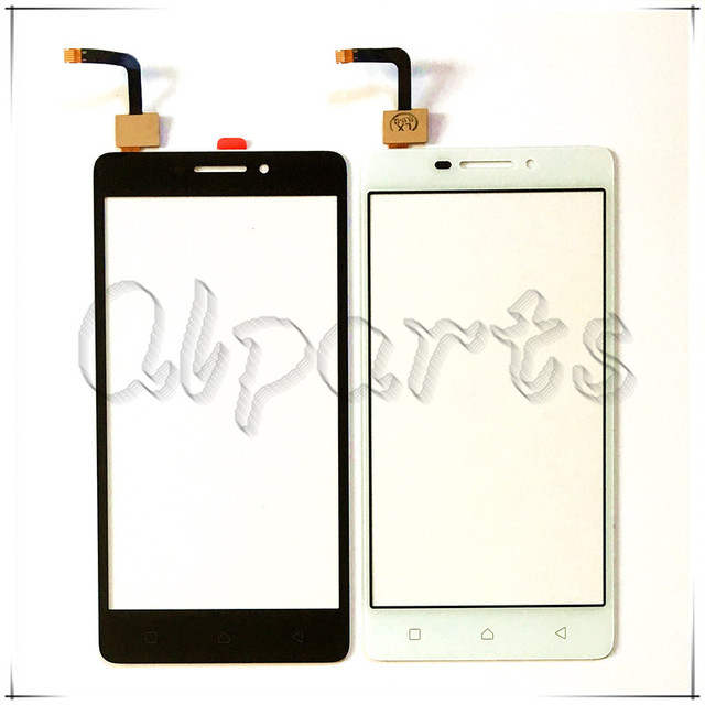 5 inch High Quality Touch Panel Sesnor For Lenovo Vibe P1m P1ma40 P1m P1mc50 Touch Screen Digitizer Front Glass Lens Touchscreen