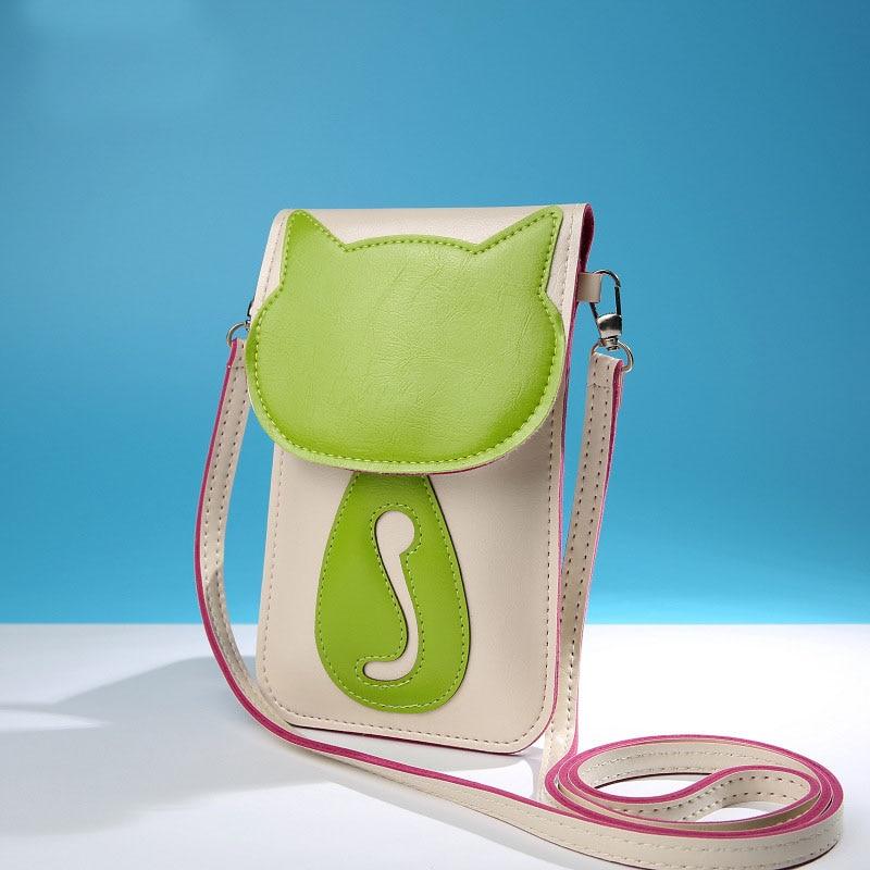 SUBIN Universal Δερμάτινη τσάντα κυττάρων - Ανταλλακτικά και αξεσουάρ κινητών τηλεφώνων - Φωτογραφία 3