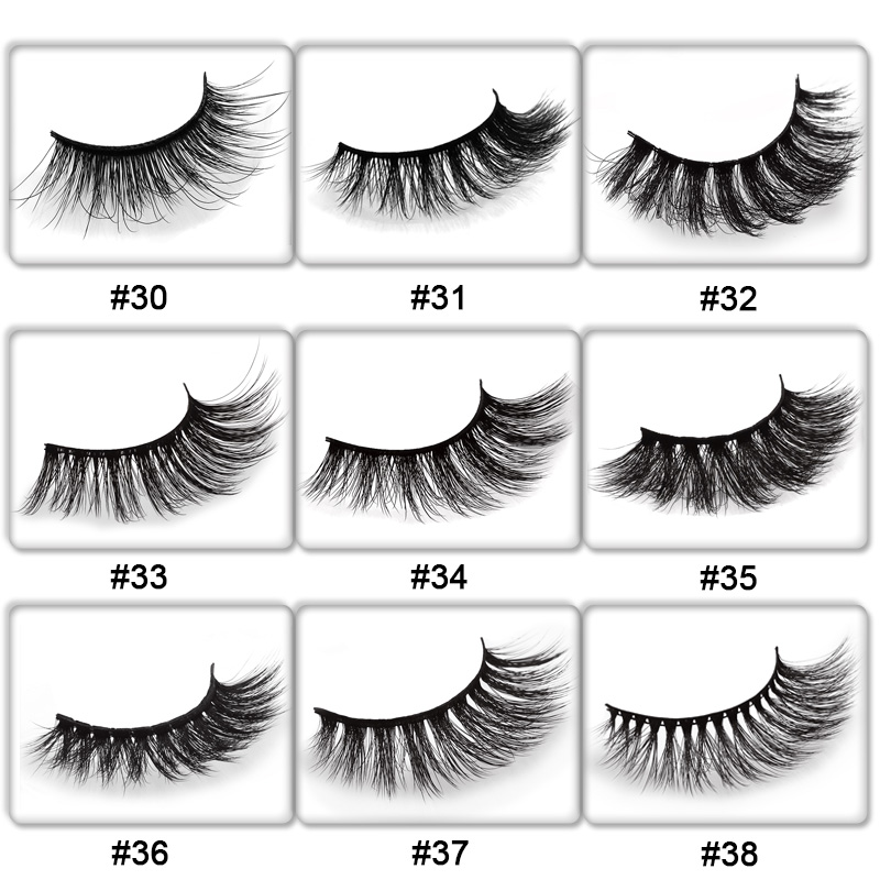20 pairs DIY LOGO private label 3D mink lashes eyelahes customize packing custom package private label profrssional DIY LOGO цена 2017