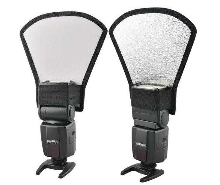 SB600 SB-800 Caja de Luz Difusor de Flash Rebote Withe para Nikon Speedlite SB-800