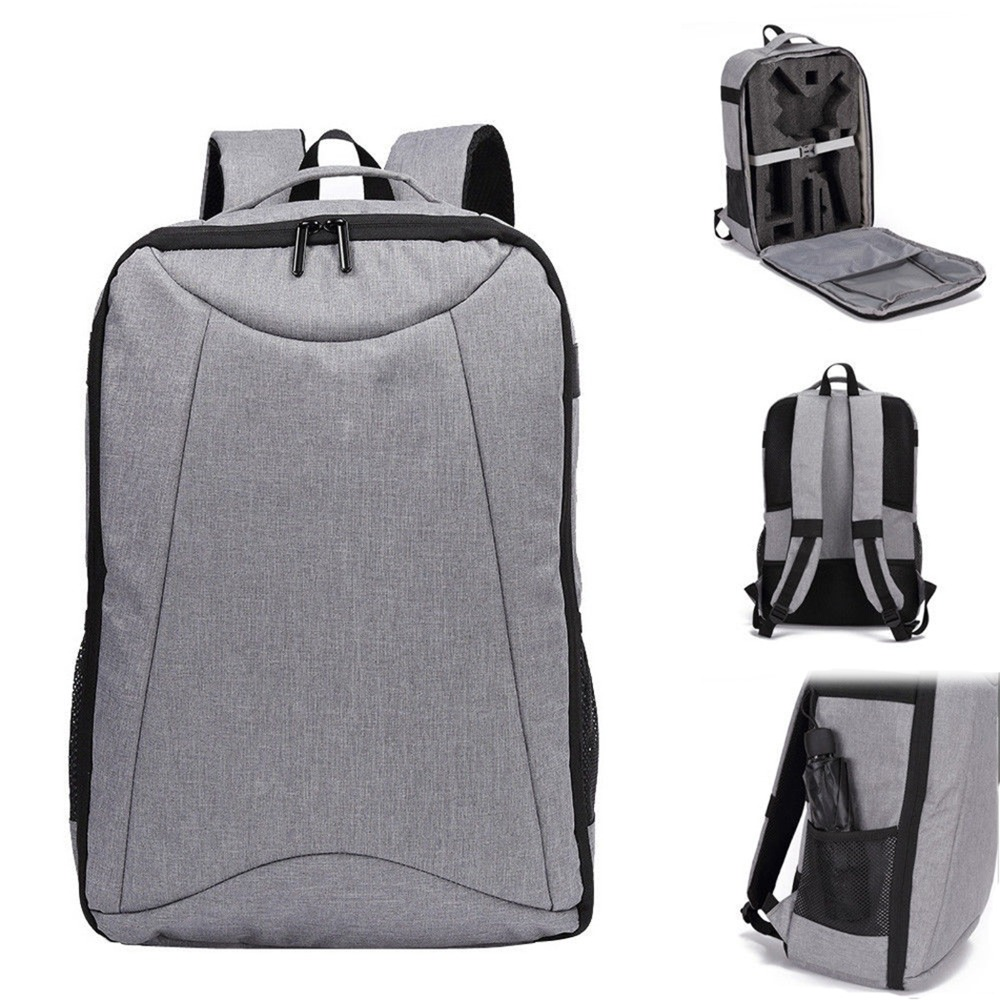 Waterproof Travel Carrying Case Cover Storage Bag Backpack for DJI Ronin-S Three-Axis Motorized Gimbal Stabilizer & AccessoriesWaterproof Travel Carrying Case Cover Storage Bag Backpack for DJI Ronin-S Three-Axis Motorized Gimbal Stabilizer & Accessories