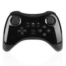 Clássico Analógico Dual Bluetooth Remoto Sem Fio Controlador Joystick USB U Pro Jogo Gaming Gamepad para Nintendo para Wii U PK T3