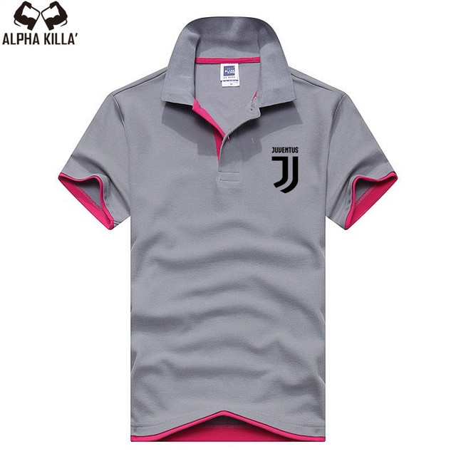 Brand New Men's Polo Shirt Juventus For Men Desiger Polos Men Cotton Short Sleeve shirt clothes jerseys golftennis Plus Size XXL