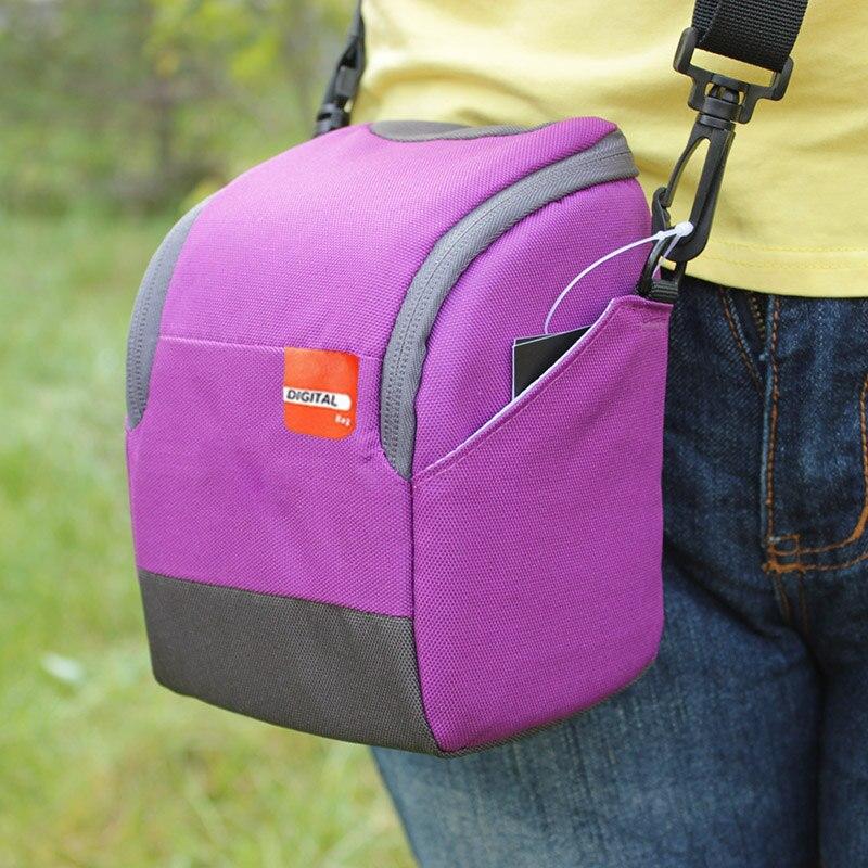 Digital Camera Bag for NIKON COOLPIX L810 L820 L830 L310 L320 L330 L340 L610 L620 P600 P610S P530 P7100 1J4 J5 J3 V2 V3 V4 S1 S2