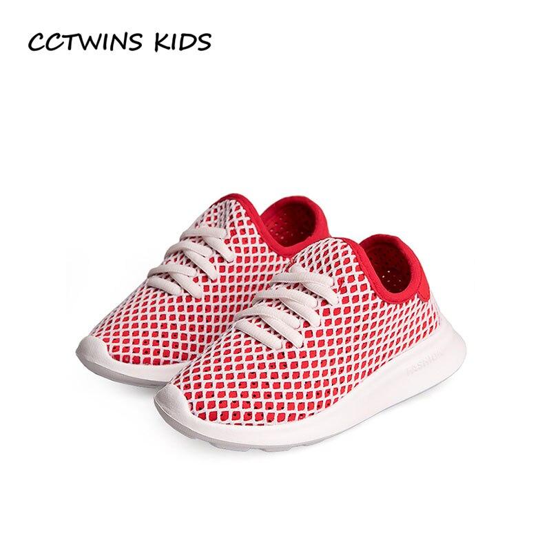 CCTWINS KIDS 2018 Summer Children Fashion Slip On Sneaker Baby Boy Mesh Breathable Shoe Girl Casual Trainer Toddler FSO2256 adidas performance natweb i slip on shoe toddler