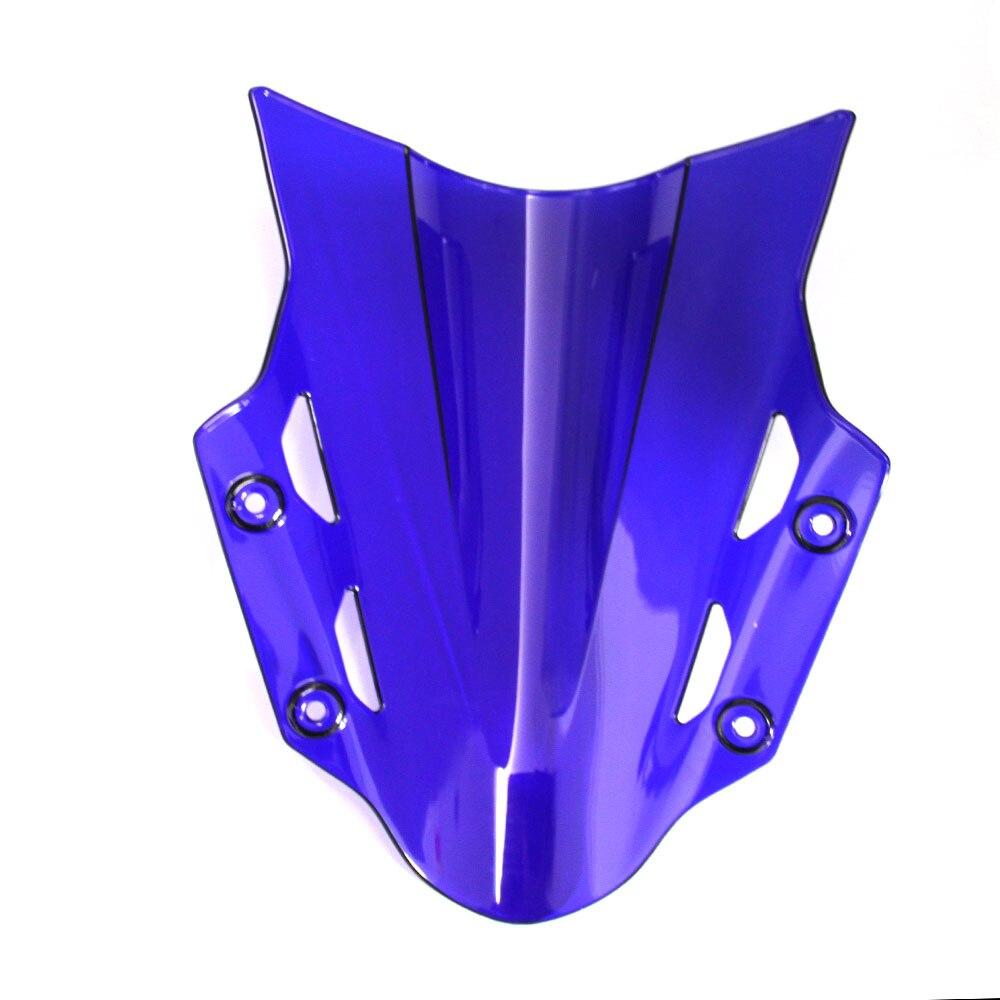 Motorcycle Windscreen Windshield Screws Bolts Accessories For Suzuki GSX250R GSX 250R 2017 2018 Wind Deflectors in Windscreens Wind Deflectors from Automobiles Motorcycles
