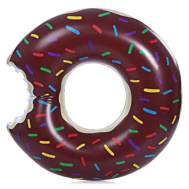 Doughnut Swimming Ring