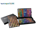 Free Shipping New 180 Full Color Charming Matte Eyeshadow Palette Makeup Eyeshadow Palette Cosmetics Professional Perfect Hot