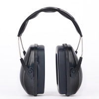 Anti noise Earmuffs Anti Noise Ear Protector Ear Muff Hearing Protection for Outdoor Hunting Shooting Sleep Soundproof|Ear Protector| |  -