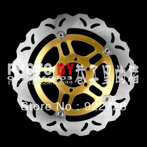 For Honda Hornet 250 Motorcycle Front Brake Disc Motorcycle Parts In