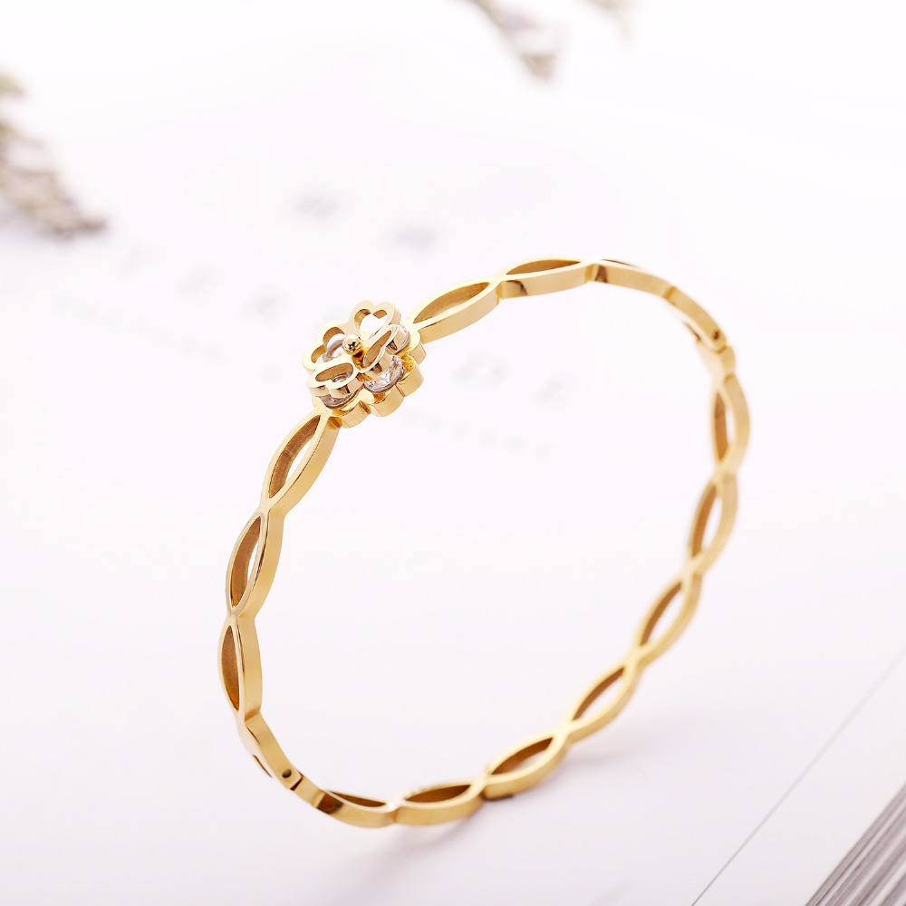 bangles daily accessories in unique cuff women for item trendy statement colors stone gereit bangle bijoux gold bracelets plated bullet pulseiras jewelry faux geometric life design from