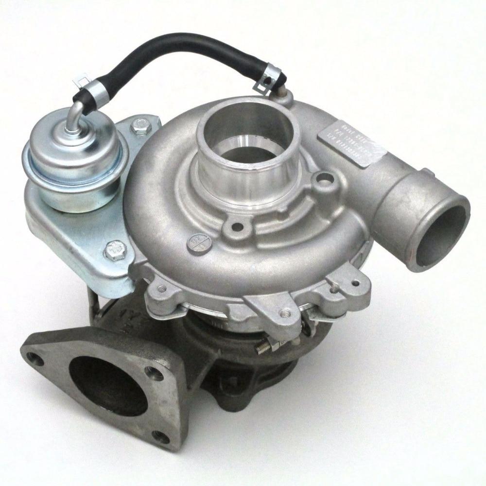 Turbine Turbocharger CT9 17201-30030 FOR TOYOTA Hiace 2.5L 2KD-FTV 102HP 17201-30120 Turbocharger Turbo Compresseur 17201-0L030