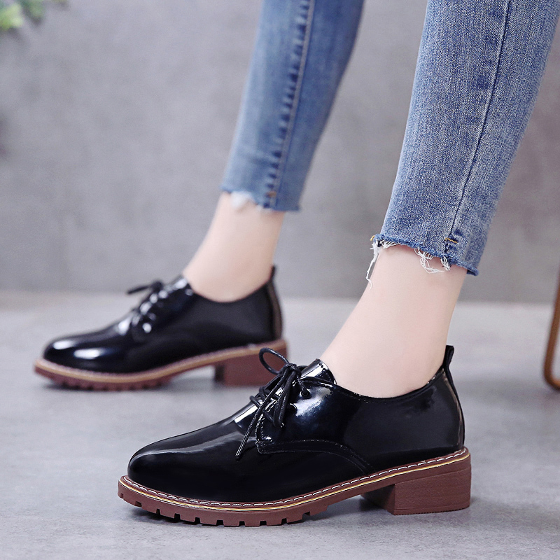 Ladies shoes  Womens Fashion Brogue Shoes Size/'s uk 5 eu 38