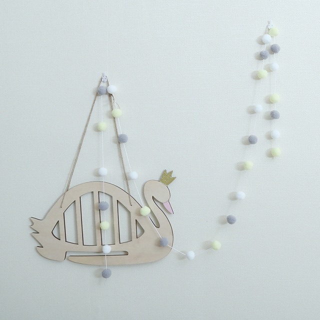 Baby Bedding sets Kids Room Decoration Handmade Boys Girls Bed Hanging Teepees Tent Toys DIY room bed decor