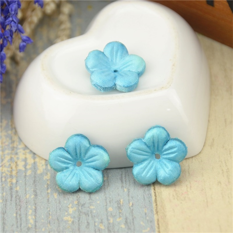 1000pcs Lot Cheap Artificial Silk De Rose Petals Flower For Wedding