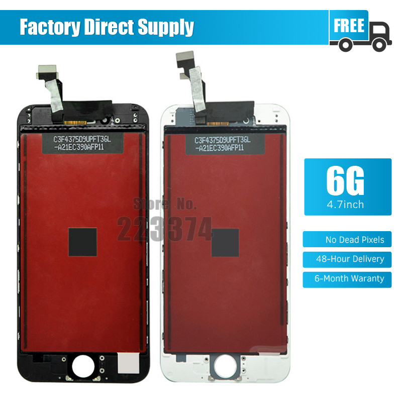 7080701 iPhone 6 LCD5