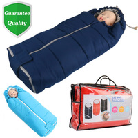 Cotton Padded Baby Sleeping Bag Winter Baby Stroller Sleeping Bag Infant Envelope Sleeping Bag For Stroller