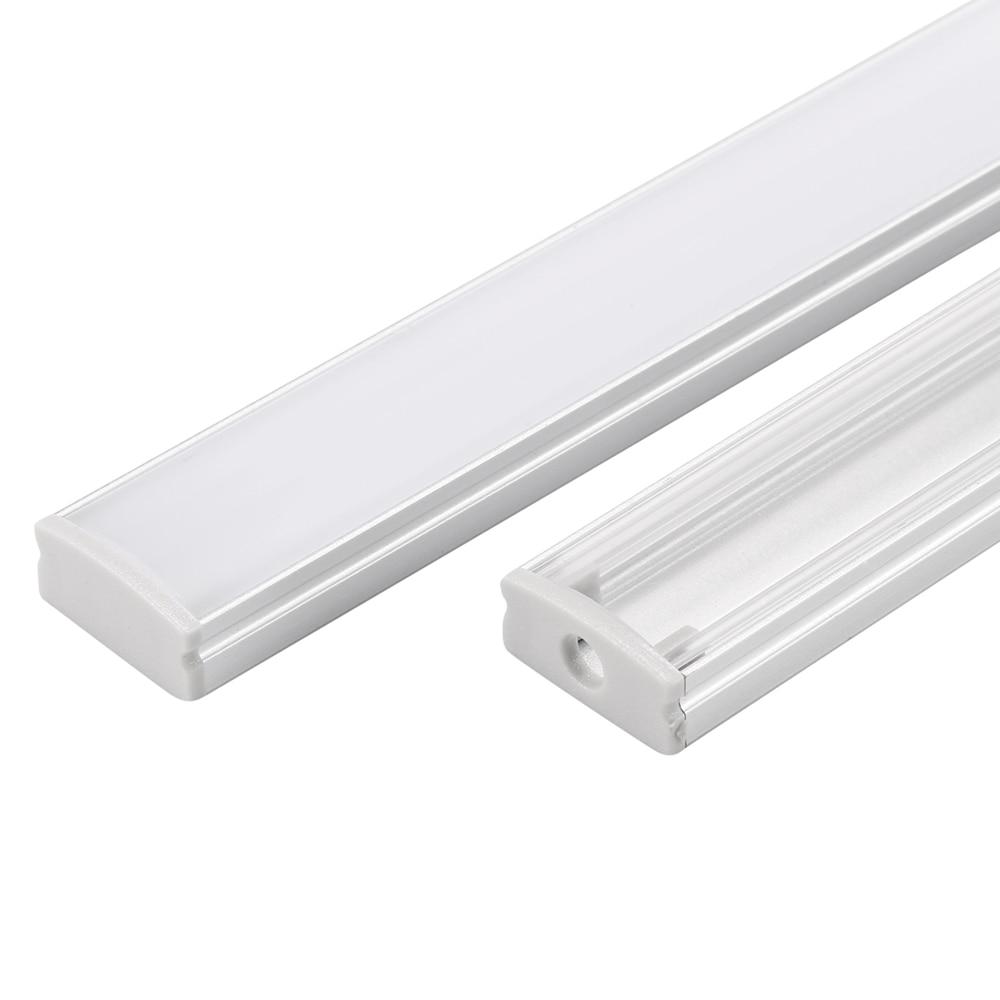 30 m (30 qəpik) çox, parça başına 1 m anodlaşdırılmış led - LED işıqlandırma - Fotoqrafiya 1