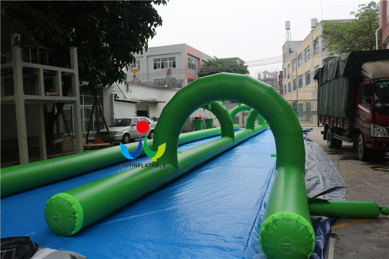 Inflatable Water Slip N Slide For Adult-in Slides from