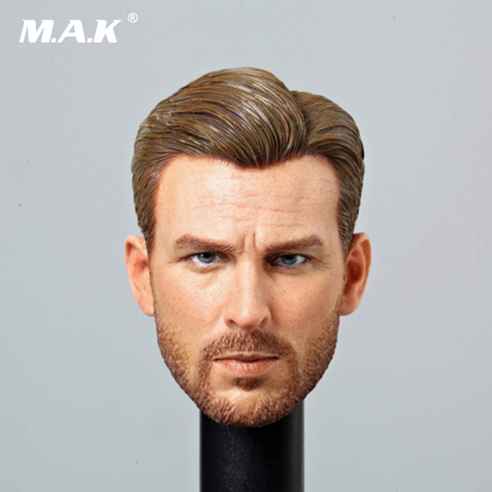 1/6 Scale Steve Rogers Male Head Normal Version Model Fit 12 Bodies richard rogers gumuchdjian architects
