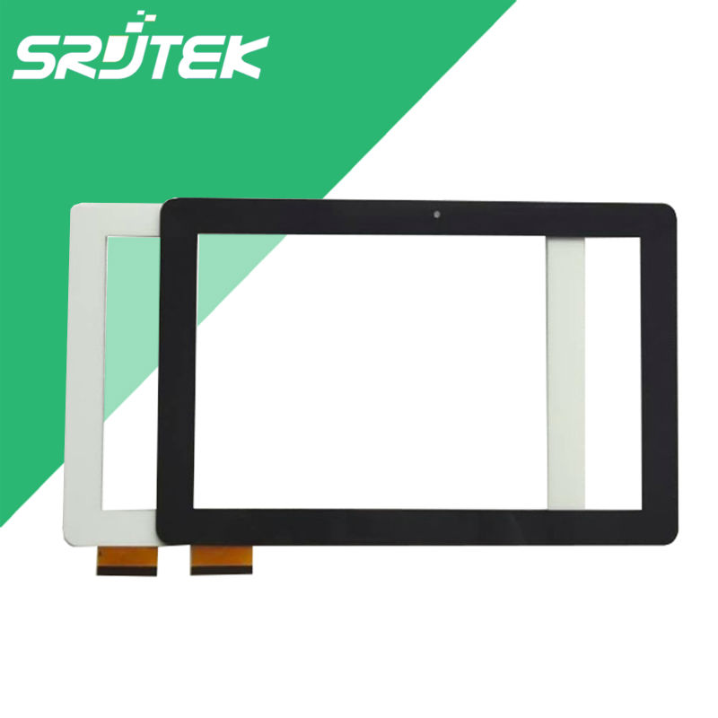 New for 10.1Inch iGet SMART S100 Tablet Capacitive touch screen panel Digitizer Glass Sensor Replacement Parts a new 7 inch tablet capacitive touch screen replacement for pb70pgj3613 r2 igitizer external screen sensor