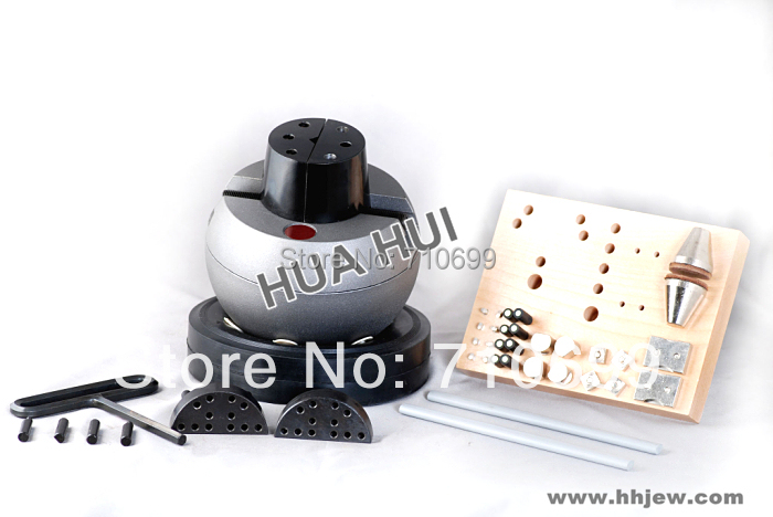Free Shipping High Quality Jewelry Diamond Setting Tools GRS Engraving Block Engraving Tool Ball Vise цена