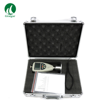 Speicher Schaum Härte Tester AS-120MF Auflösung 0.1HMF Betriebs temperatur 0 ~ 40