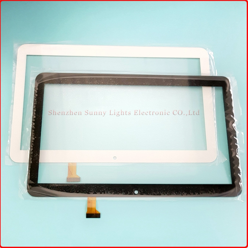 New 247*156mm 10.1 Tablet For texet TM-1057 Touch screen digitizer panel replacement Sensor Free Shipping new touch screen for 7 navitel a730 3g texet tm 7076 tablet touch panel digitizer sensor replacement free shipping