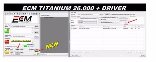 18000 drivers ECM TITANIUM MAPPING SOFTWARE,best price,instant download