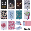 For Apple ipad Air 2 II 9.7'' Case Flip PU Leather Flip smart Cover Case For ipad 6 ipad6 tablet with stand Holder #1