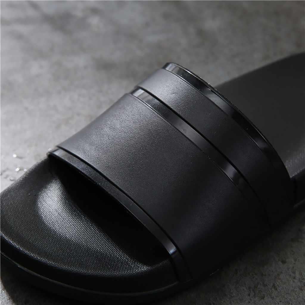 Schuhe Frauen Slip-On Classics Stil Hausschuhe Dusche Pool Sandale Hausschuhe Weiche Ultra Leichte Bad Hausschuhe zapatos de mujer