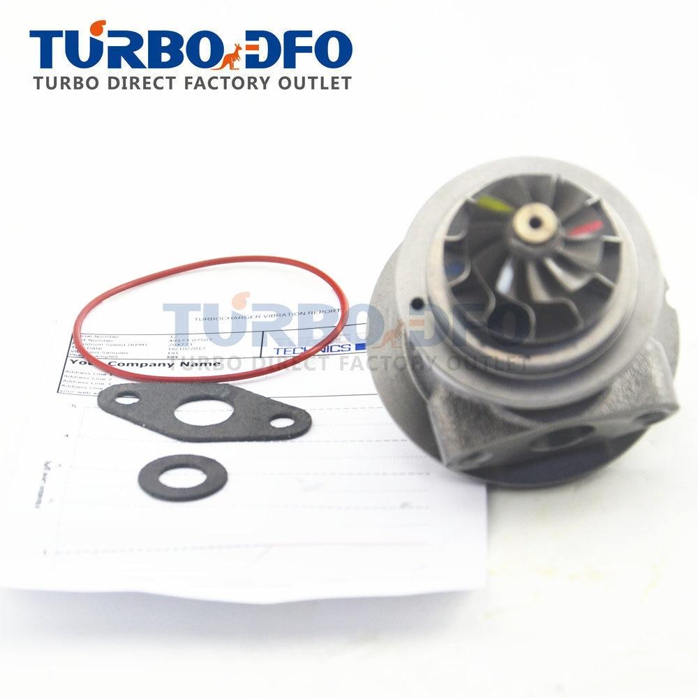 For Peugeot 207 307 308 Expert Partner 1.6 HDI 55kw / 66kw - TD025 turbo core assy CHRA cartridge turbine 9657530580 9657603780 turbo cartridge td02 chra 49173 07507 49173 07508 0375n5 9657530580 for peugeot partner 1 6 hdi 55 66 kw dv6b dv6ated4 2005