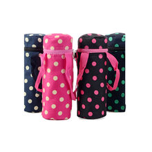 Baby Feeding Milk Bottle Milk Warmer Insulation Bag Thermal Bag for Baby Bottles Thermos Baby Bottle Holder(China)