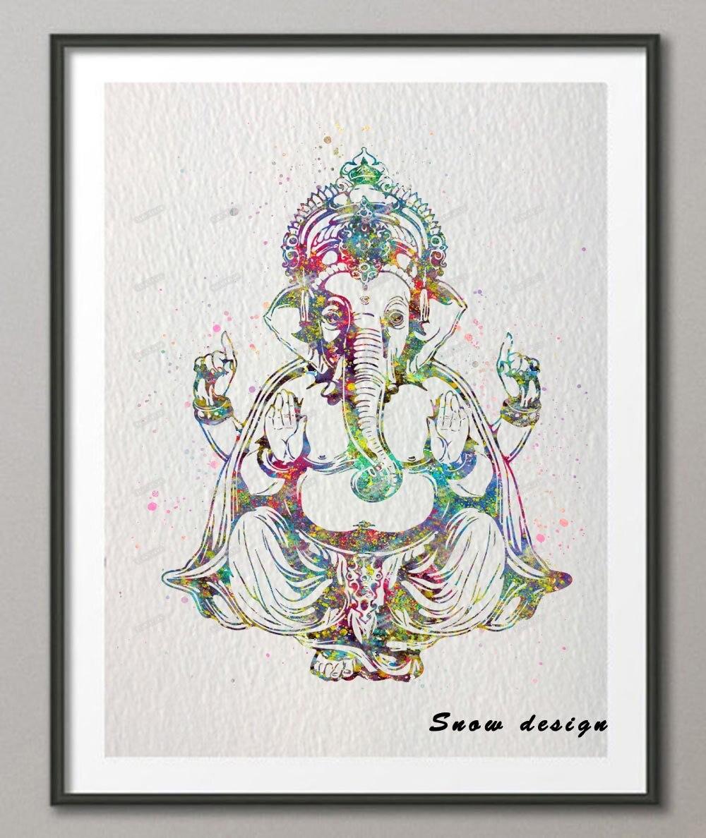 Ganesh Wall Art ganesh wall art reviews - online shopping ganesh wall art reviews