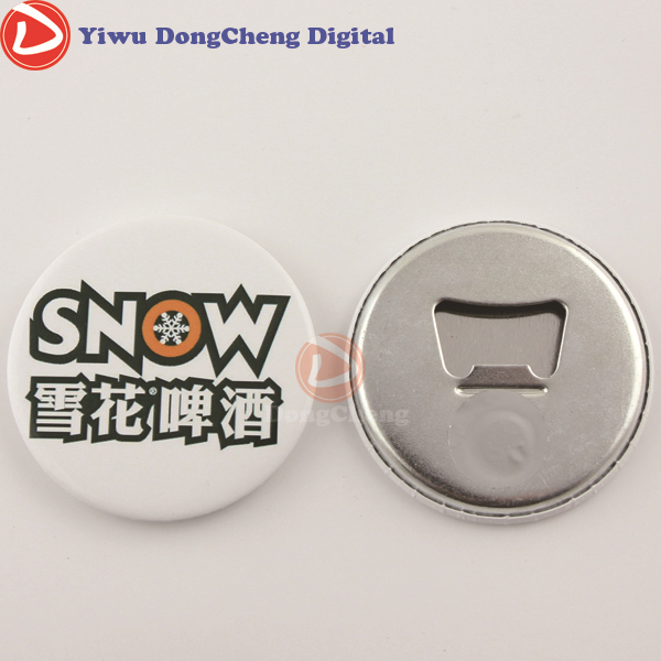 Factory direct sale newest 200stes( 58mm) Bottle Opener with Magnetic  material newest free shipping 2 1 4 58mm bottle opener keychain material 200sets