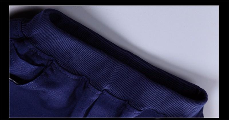 HTB1eepmPXXXXXbrXpXXq6xXFXXX8 - boys pants kids jeans 2018 casual Spring Solid Cotton Mid Elastic Waist Pants for Boy jeans kids Clothing Children Trousers p023