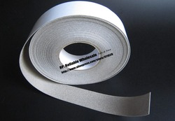 1mm Thick, (40mm*20M) Full Sides Conductive Foam Gasket for TV, Laptop, Tablet Screen Case Shock Proof, EMI, ESD Sealing