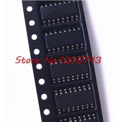 10 шт./лот CD2003GB CD2003 SOP-16 одночастотная модуляция, амплитудно-Регулируемая модуляция, микросхема радио