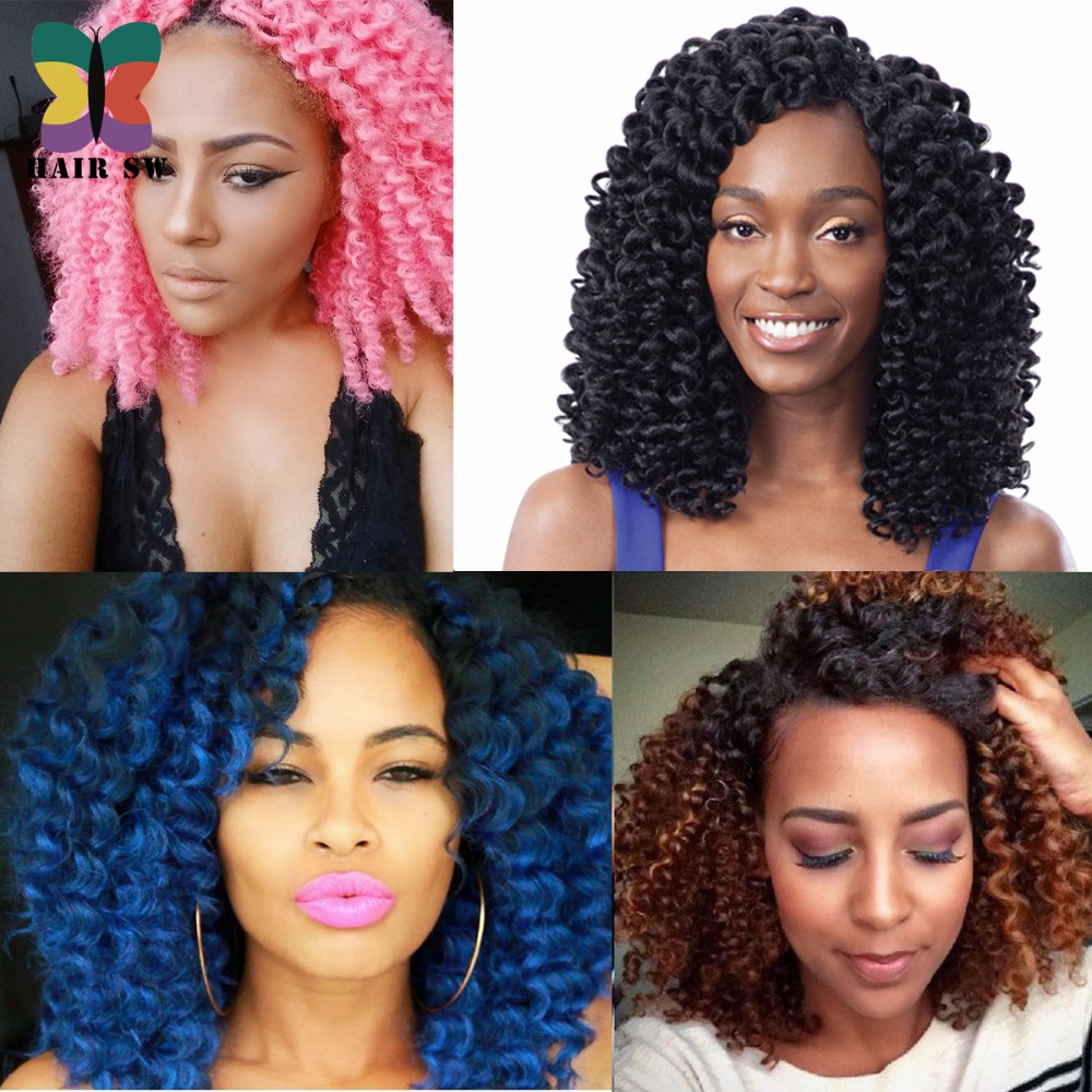 How To Install Crochet Braids On Short Hair – Howsto.Co