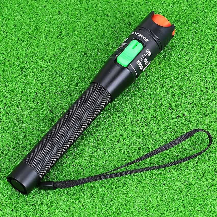 KELUSHI 30mW 시각적 인 결함 거주 빨간 광원 광학 섬유 - 통신 장비 - 사진 6